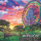 Mungion: Ferris Wheel's Day Off