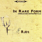 In Rare Form (Unreleased Instrumentals)
