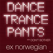 Dance Trance Pants 7