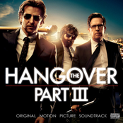 Ken Jeong: The Hangover, Pt. III (Original Motion Picture Soundtrack)