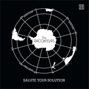 Salute Your Solution