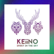 Spirit in the Sky - Single