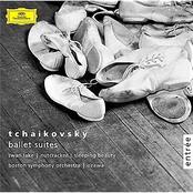 Boston Symphony Orchestra: Tchaikovsky: Ballet Suites