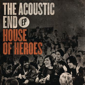 The Acoustic End EP