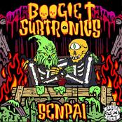 Boogie T: Senpai