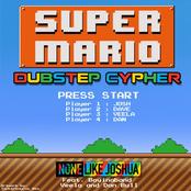 Super Mario Dubstep Cypher