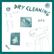 Dry Cleaning: Boundary Road Snacks and Drinks