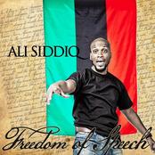 Ali Siddiq: Freedom Of Speech