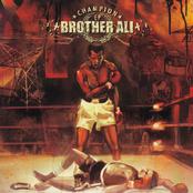 Brother Ali: Champion EP