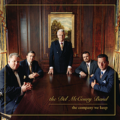 The Del McCoury Band: The Company We Keep