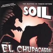El Chupacabra! EP