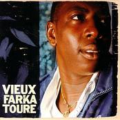 Vieux Farka Toure: Vieux Farka Touré