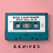Where Would We Be (Remixes Vol. 2)