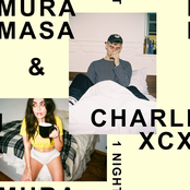 1 Night (feat. Charli XCX) - Single