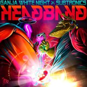 Cover artwork for Headband
