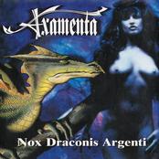 Nox Draconis Argenti Disc 1