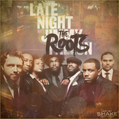 Late Night With The Roots