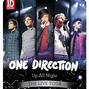 Up All Night Tour Dvd