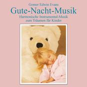 Gute-Nacht-Musik: Einschlafmusik für Kinder