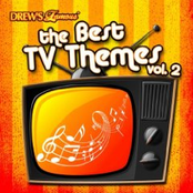 The Best TV Themes, Vol. 2