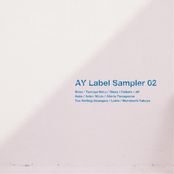 AY Label Sampler 02