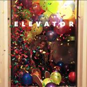 Karina Rykman: Elevator
