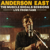 Anderson East: The Muscle Shoals Sessions - Live from Fame