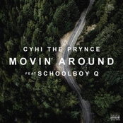 Movin' Around (feat. ScHoolboy Q) - Single