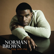 Norman Brown: Stay With Me