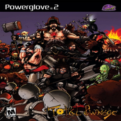 Powerglove: Total Pwnage