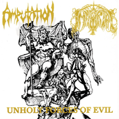 Unholy Forces of Evil