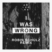 I Was Wrong (Robin Schulz Remix) - Single