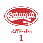 Catapult: Catapult Complete Collection Volume 1