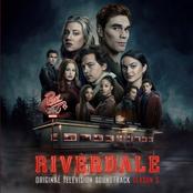 After Dark (feat. Vanessa Morgan & Drew Ray Tanner) [From Riverdale: Season 5]