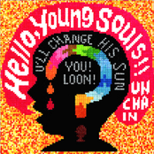 Hello, Young Souls!! [初回盤]
