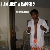 I AM JUST A RAPPER 2