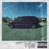 good kid, m.A.A.d. city (Deluxe Version)