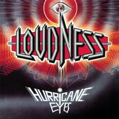 Loudness: Hurricane Eyes