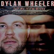 Dylan Wheeler: Tell Me If I'm Wrong
