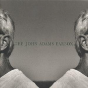 John Adams: Mini Earbox