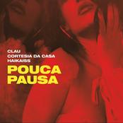 Pouca Pausa - Single