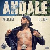 Andale (feat. Lil Jon) - Single