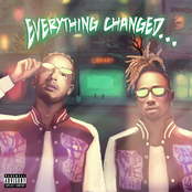 Everything Changed… - EP