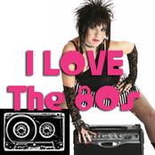 Tiffany: I Love The '80s
