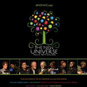 Jimmy Herring: The New Universe Music Festival - 2010