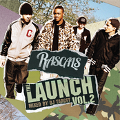 The Launch - Vol. 2 - Mixed by DJ Target