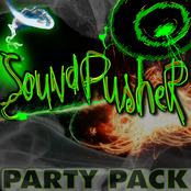 Soundpusher Party Pack