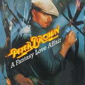 A Fantasy Love Affair