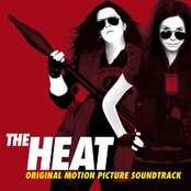 The Heat (Original Motion Picture Soundtrack)