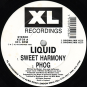 Sweet Harmony by Liquid